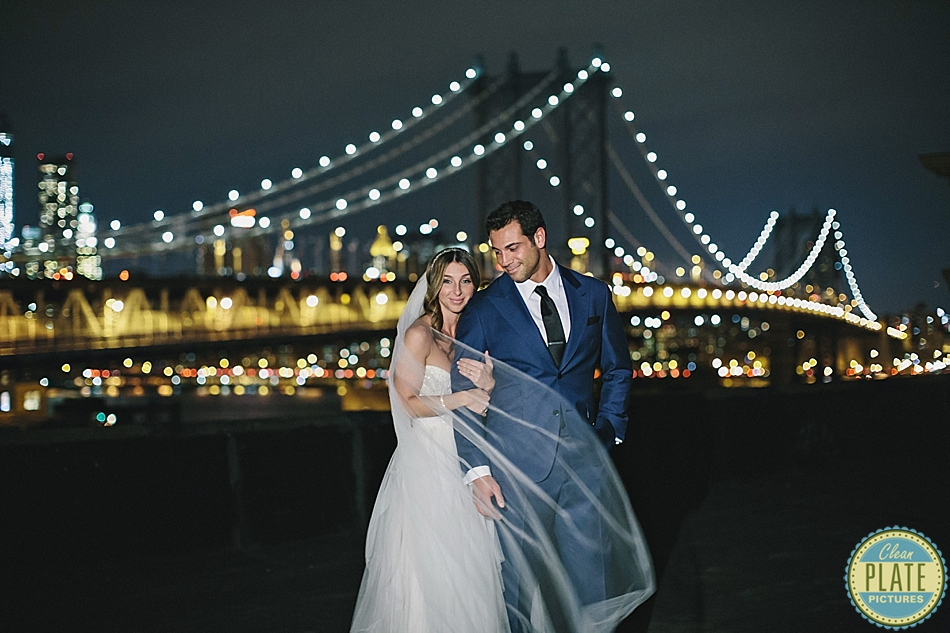 ReBar Wedding DUMBO Brooklyn