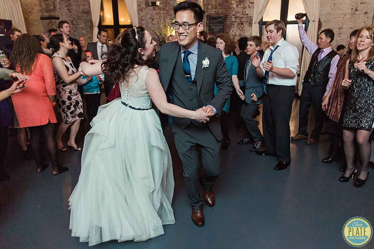 Green Building, Brooklyn Wedding — Brooklyn and Hudson Valley ...