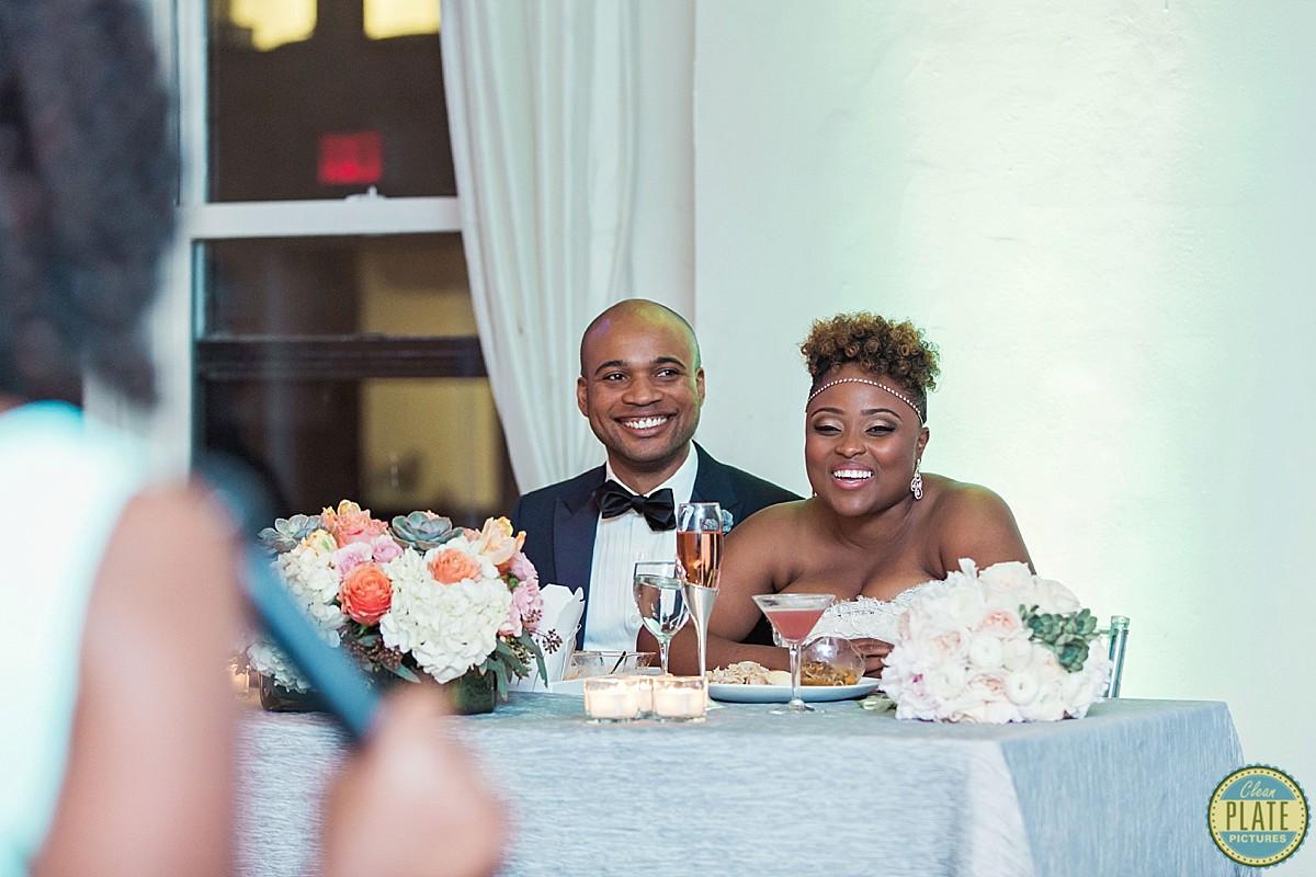 Midtown Loft, NYC Wedding — Brooklyn and Hudson Valley Wedding ...