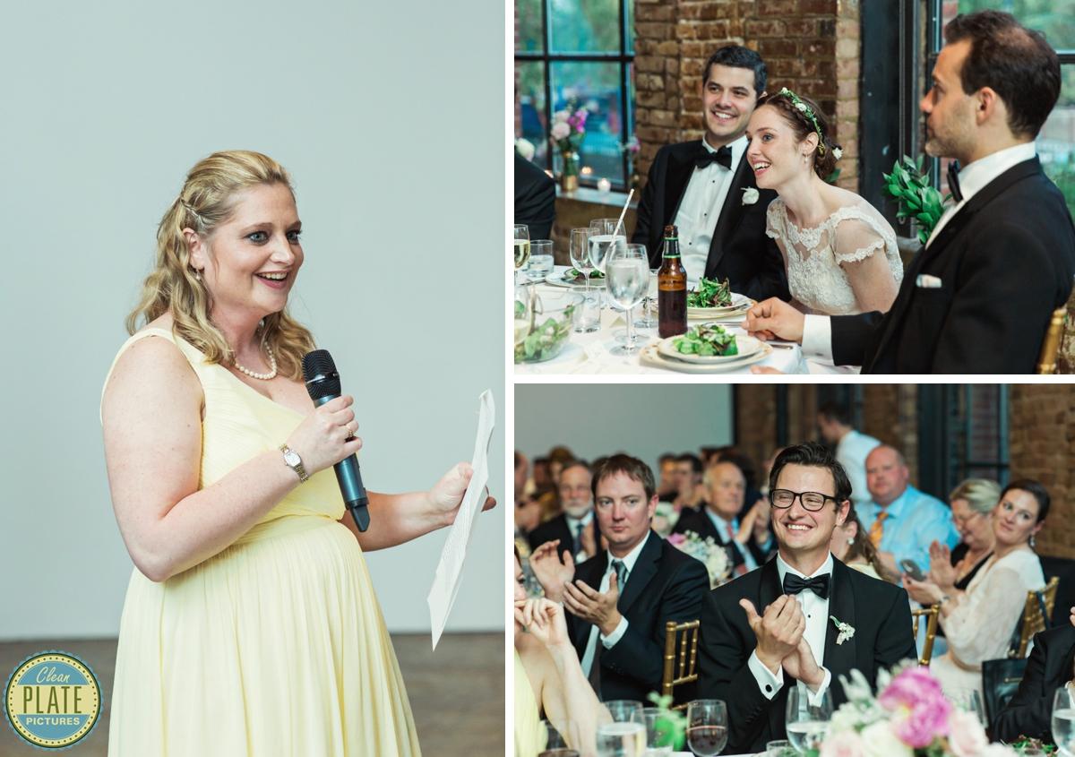 Smack Mellon, Brooklyn Wedding — Brooklyn and Hudson Valley Wedding ...
