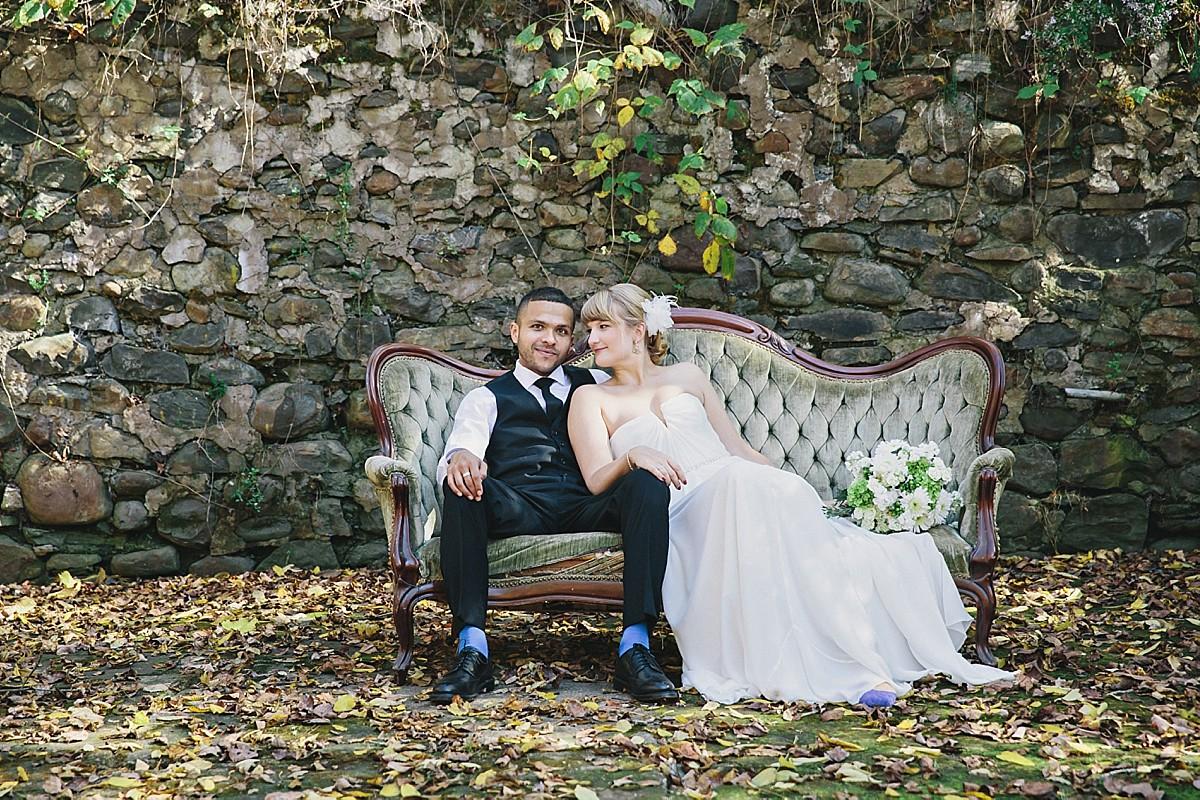Shadow Lawn Wedding High Falls Ny