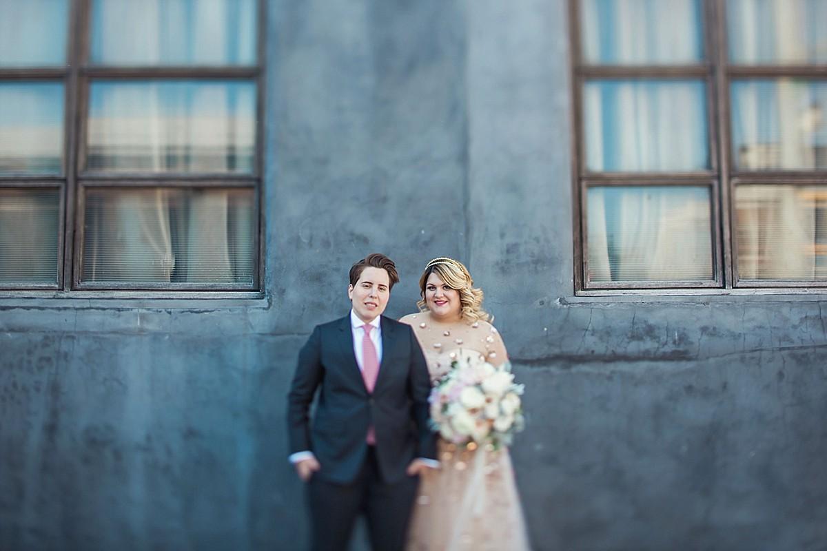 Wythe Hotel, Brooklyn Wedding — Brooklyn and Hudson Valley Wedding ...