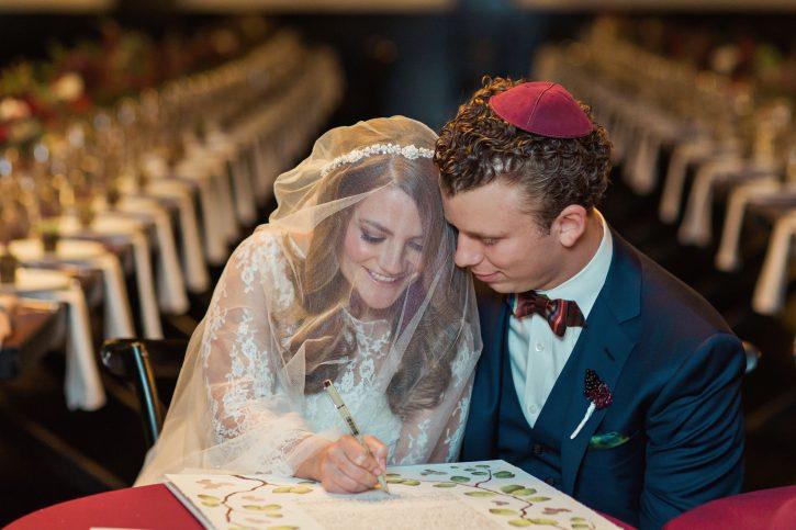501 UNION, BROOKLYN WEDDING <br> Christina + Lance 3