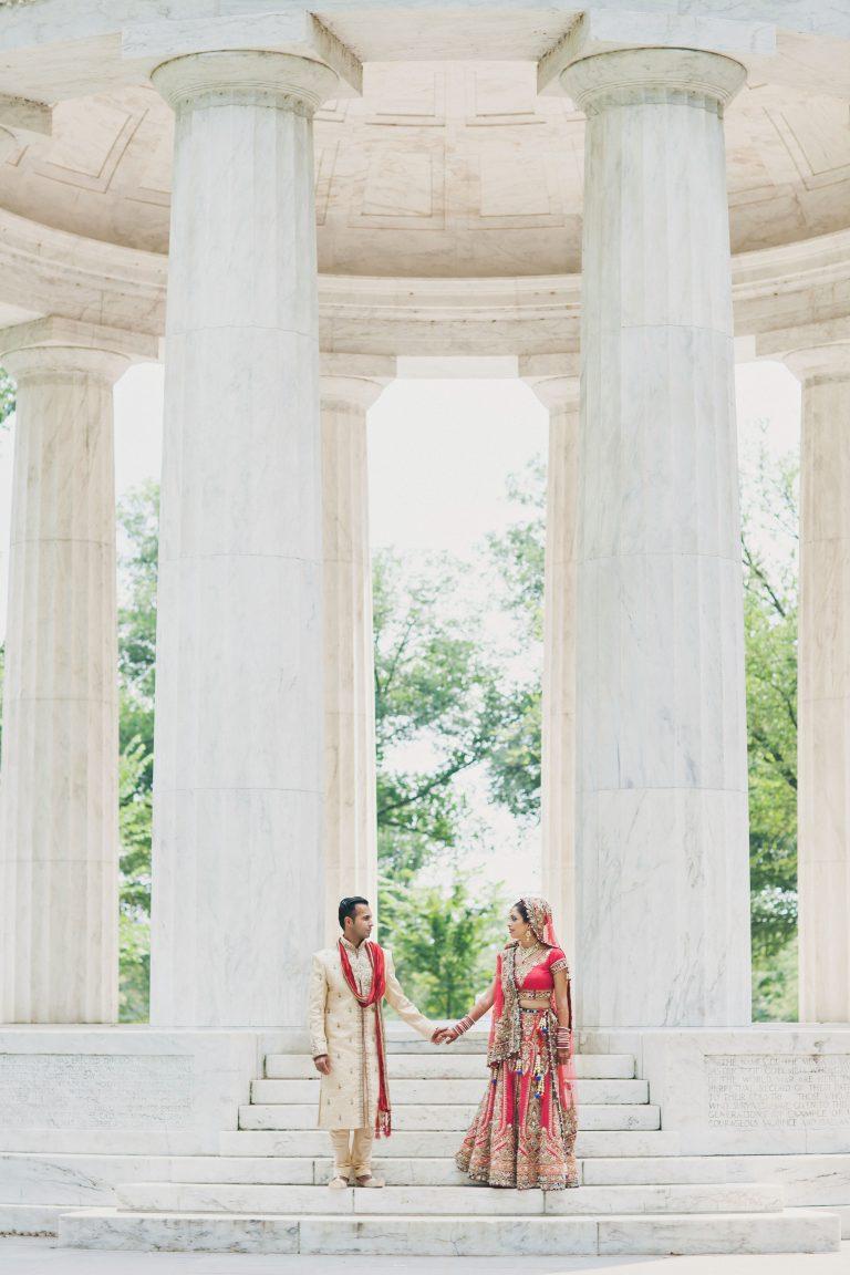 WASHINGTON D.C. WEDDING  Tina + Chirag 69