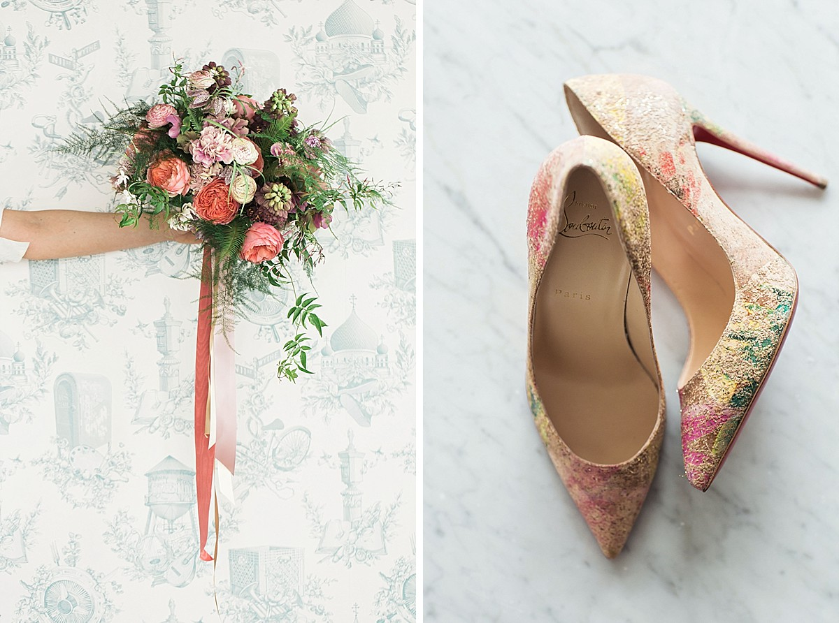 Bride style detail photos by Clean Plate Pictures, Brooklyn Wedding Photographer