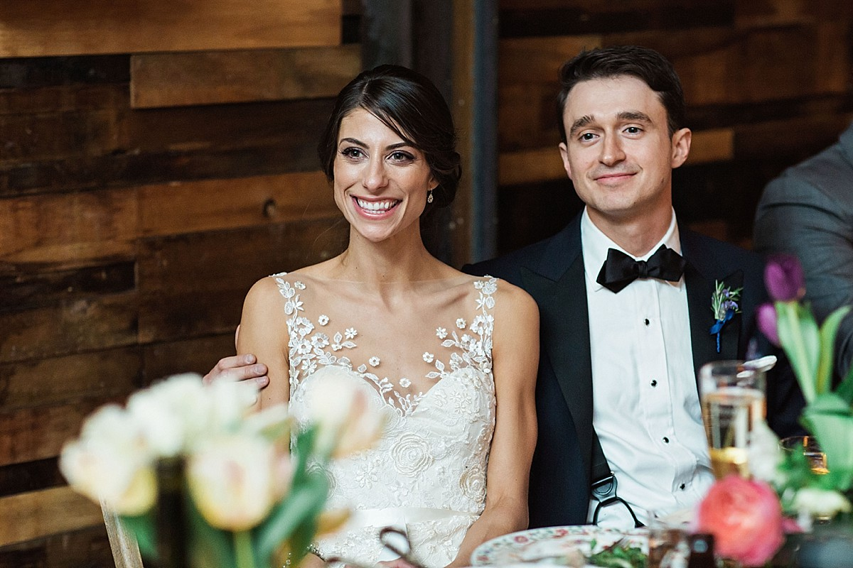 Romantic photojournalistic candid Brooklyn wedding photography by Clean Plate Pictures, New York City wedding photographer