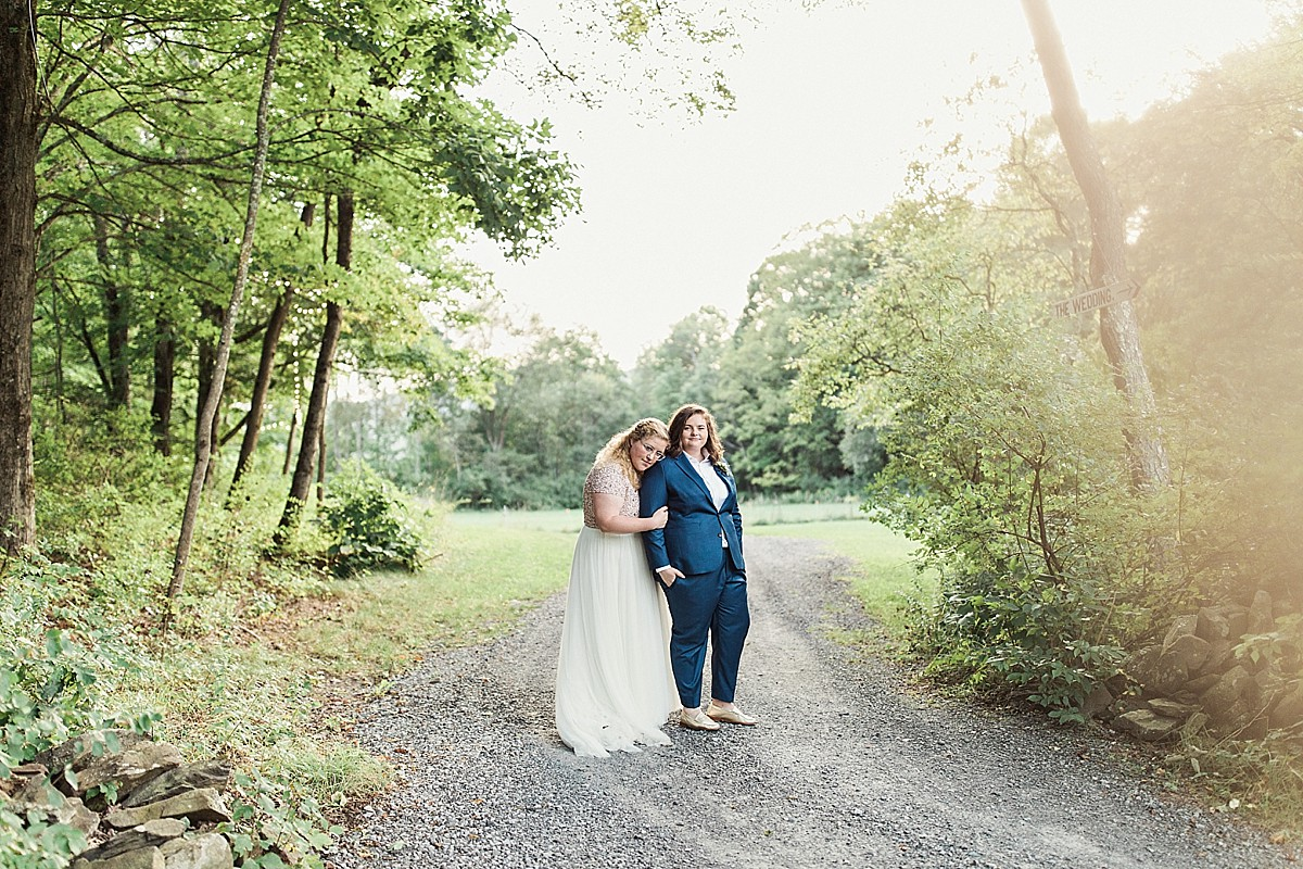 Roxbury Barn Wedding, captured by Clean Plate Pictures, Catskill Wedding Photographers