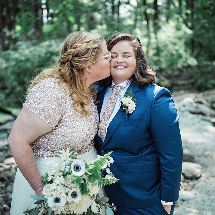 Roxbury Barn, Hudson Valley Wedding