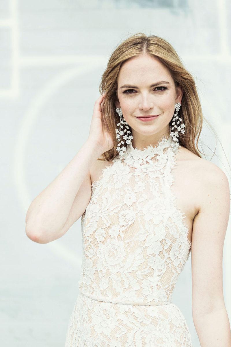 Bridal Portraits - Best Bushwick Wedding Photographers