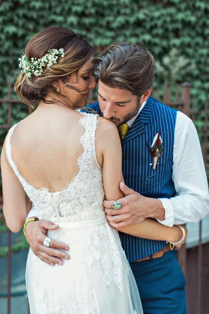 Amazing Wedding Portraits - Brooklyn Wedding Photographers