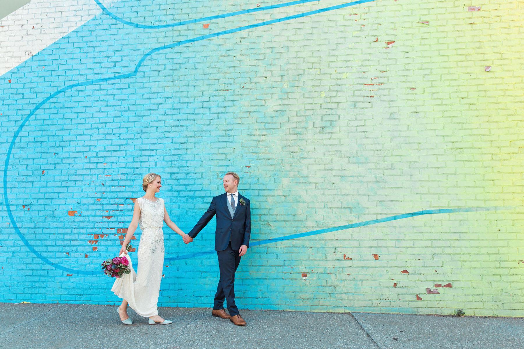 DUMBO Wedding Pictures - DUMBO Wedding Photographers