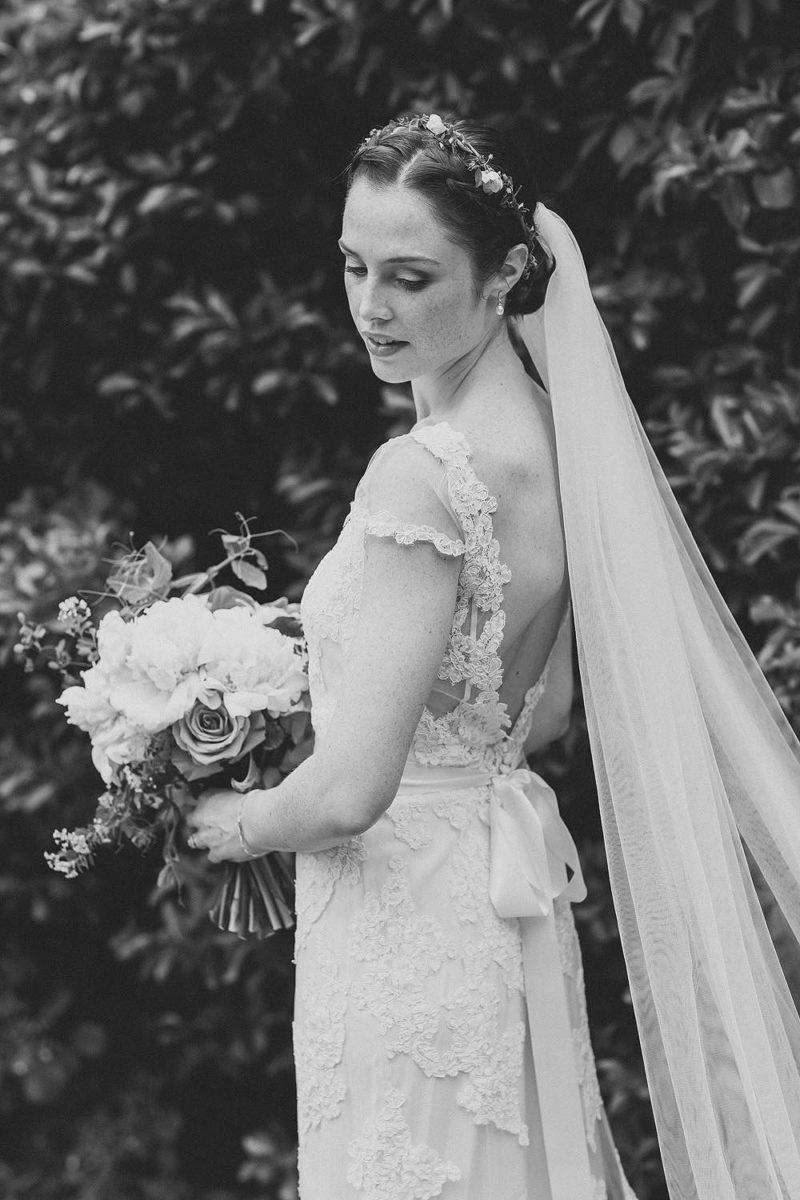 Bridal Portraits - Brooklyn Wedding Photographers
