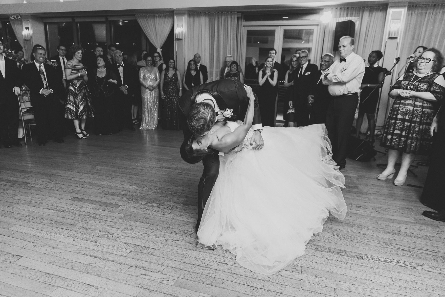 First Dance Photos - NYC Wedding Photography