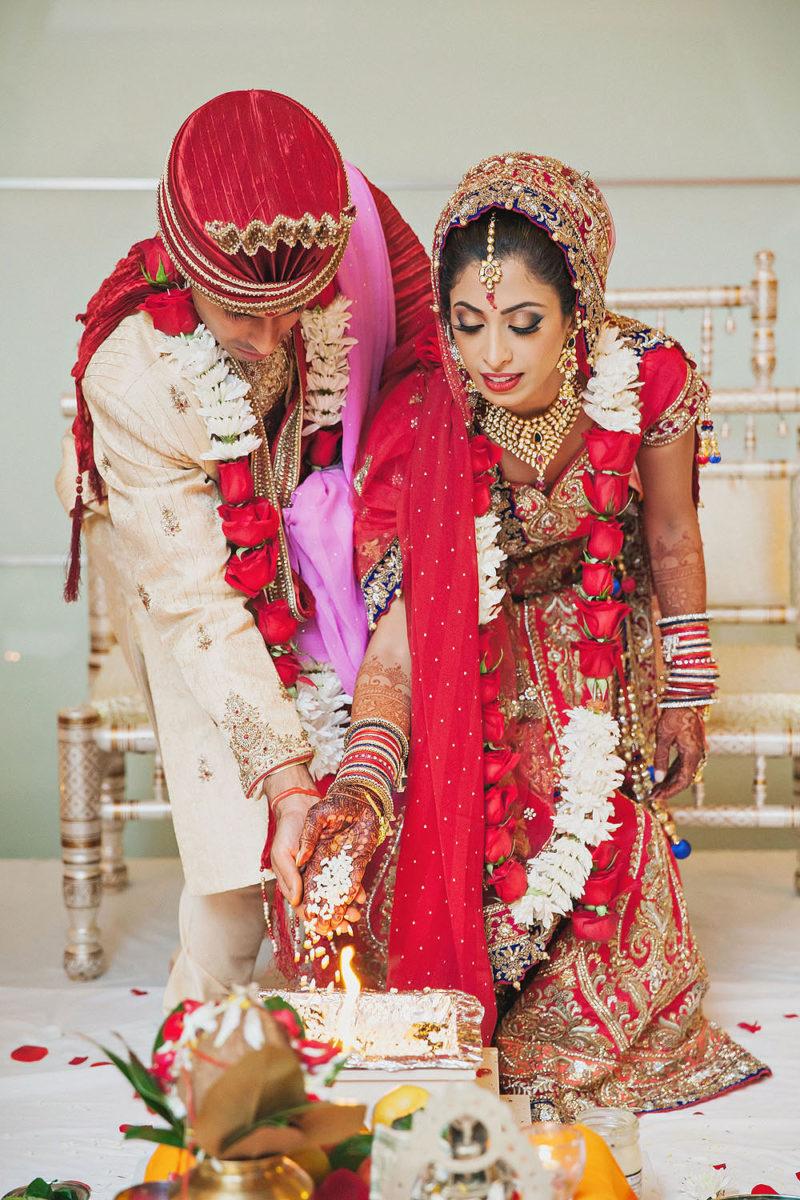 Indian Wedding Photographer Washington DC