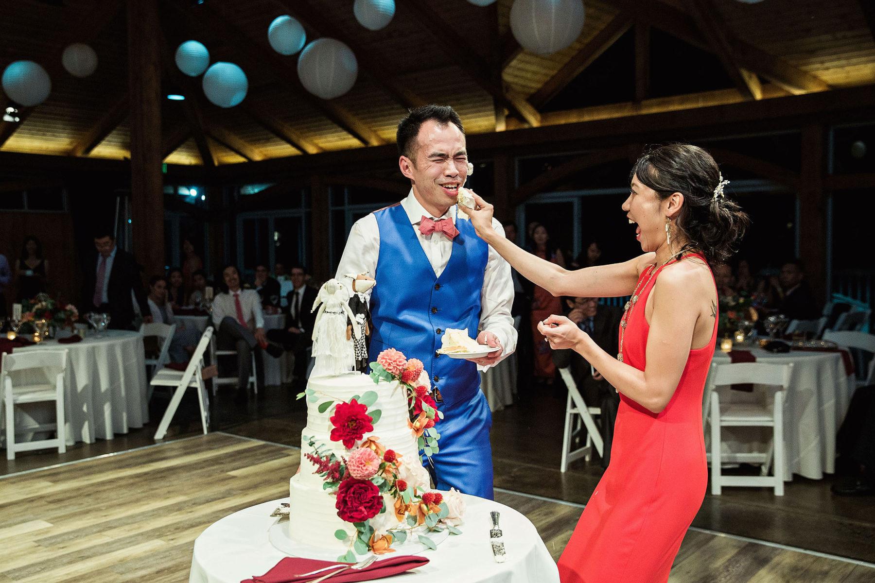 Hudson Valley Mountain House Wedding Photographer