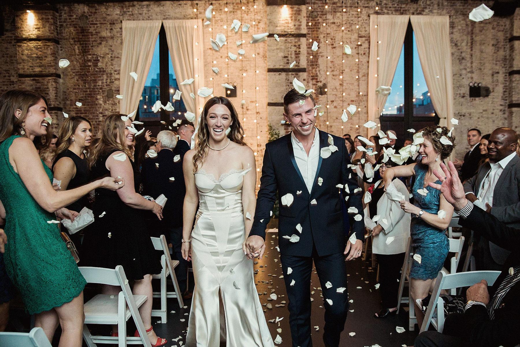 Top Brooklyn Wedding Photographer