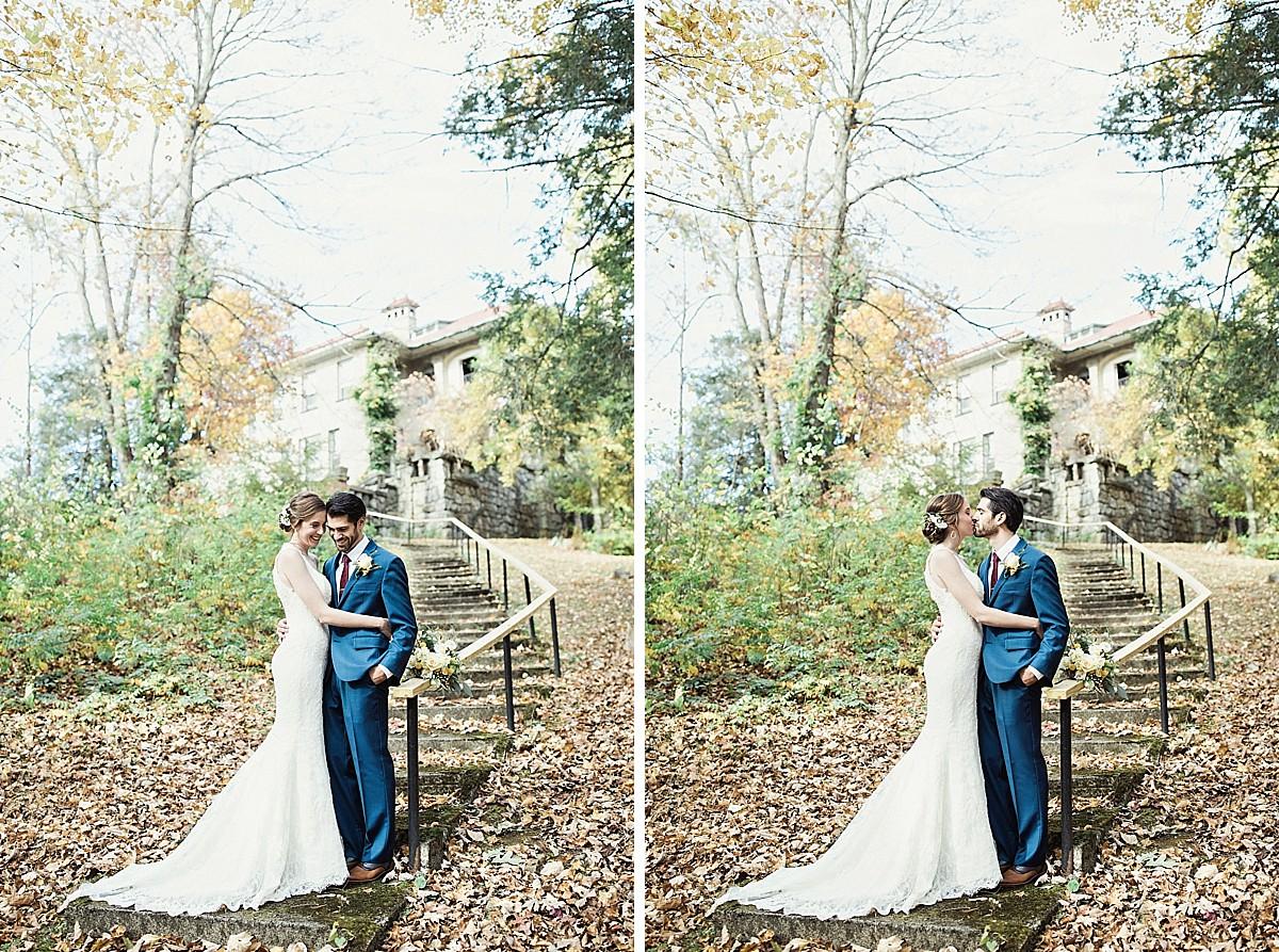 Arrow Park Wedding Photographers Alissa Justin Clean