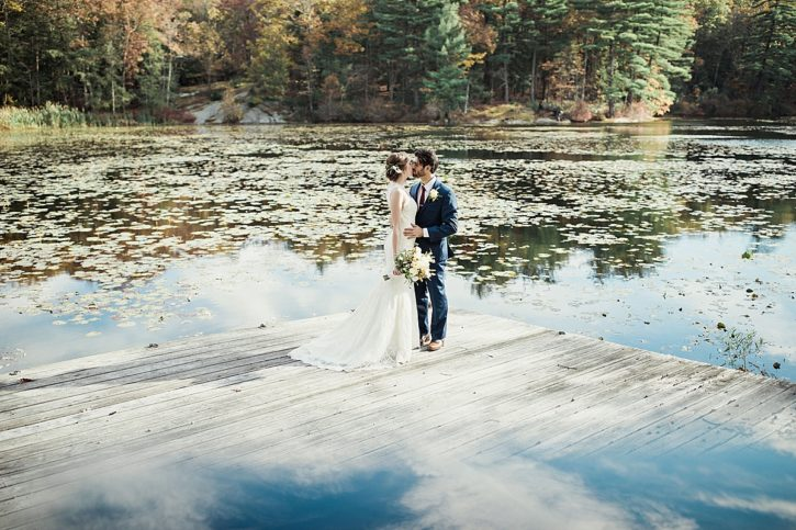 Arrow Park, Hudson Valley Wedding