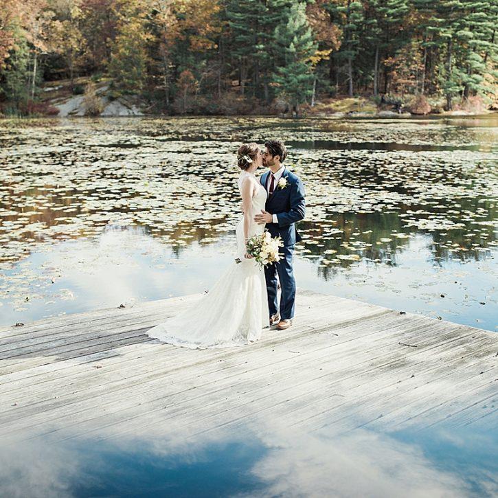 Arrow Park, Hudson Valley Wedding