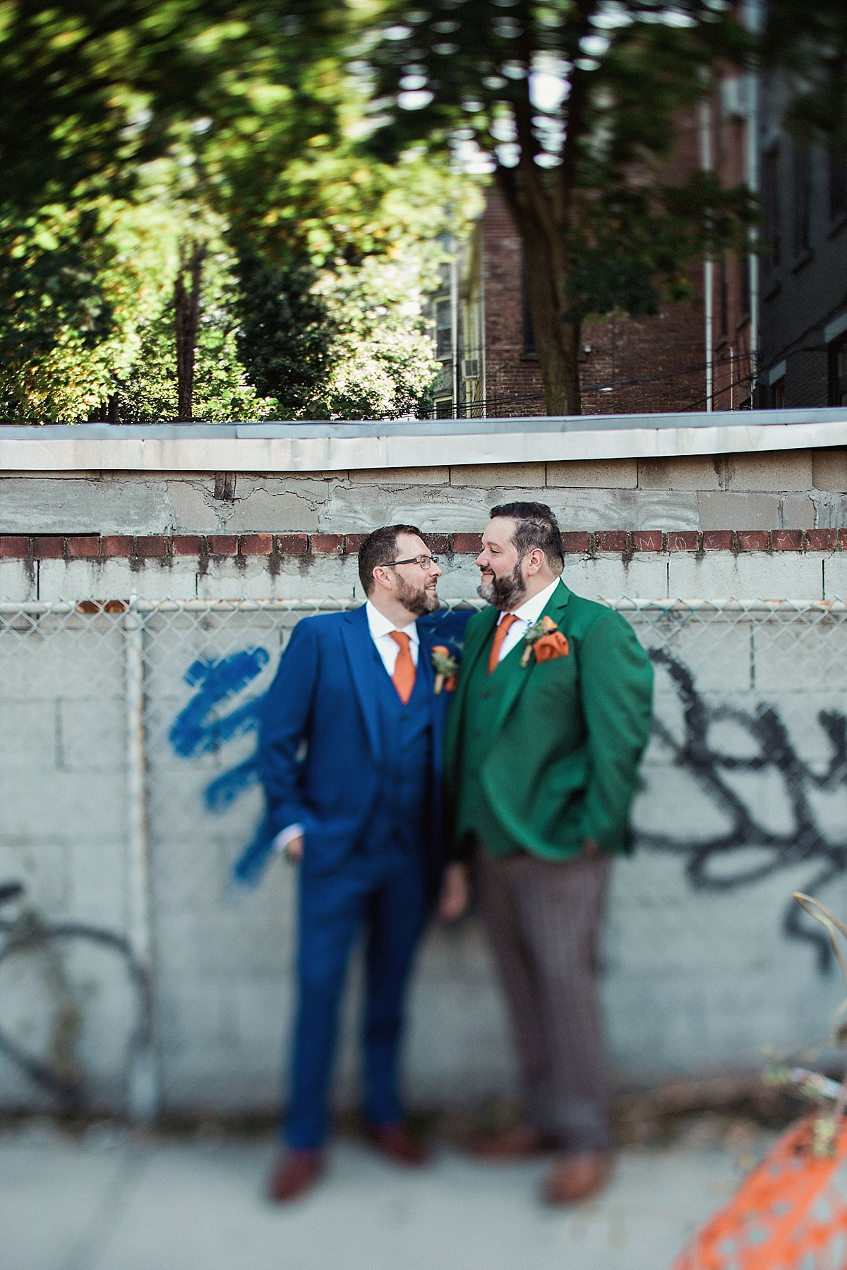 Gran Electrica DUMBO Brooklyn Wedding by Clean Plate Picutres