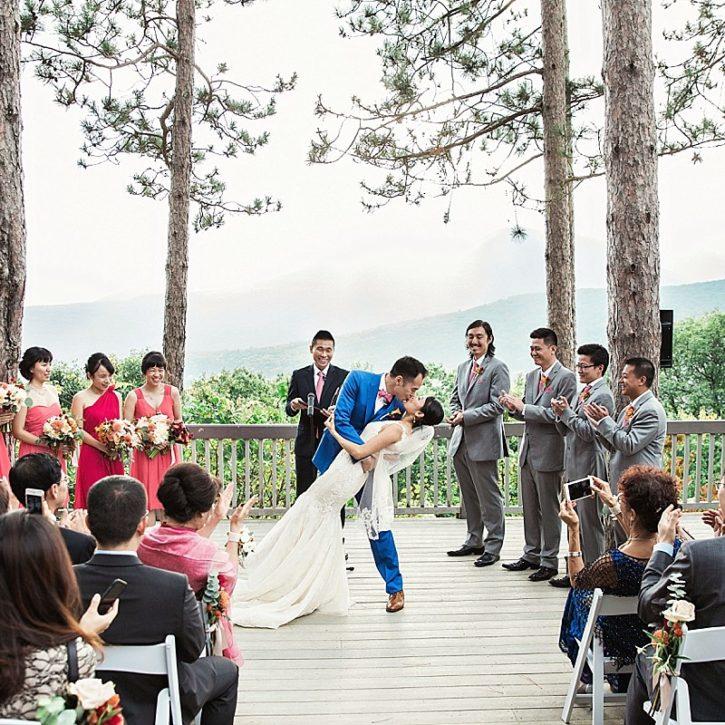 Onteora Mountain House, Catskill Wedding